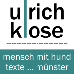 Ulrich Kloses Homepage