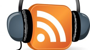 podcaster_logo by Adriano Gasparri is licensed under CC BY-SA 2.0 auf flick.com