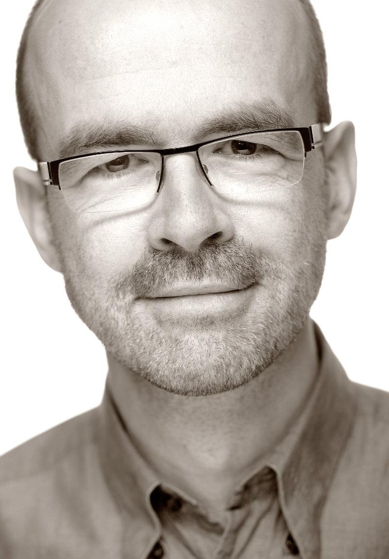 Ulrich Klose – Journalist, Texter und Online-Redakteur aus Münster
