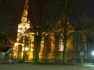 St. Pantaleon-Kirche in Roxel