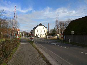 Baumberger Pforte