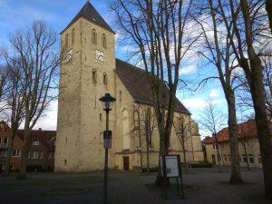 Kirche St. Dionysius in Havixbeck