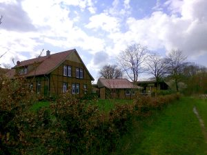 Am Haus Spital in Nienberge
