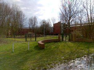 Bildungszentrum der Bundesfinanzverwaltung in Gievenbeck