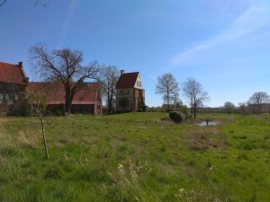 Haus Brock in Roxel